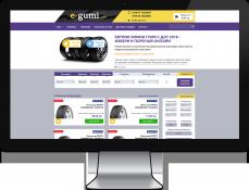 Онлайн магазин e-gumi.com